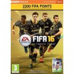Joc fifa 16 2200 fut points (code in a box) pc