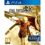 Joc final fantasy type 0 hd ps4