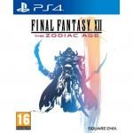 Joc final fantasy xii the zodiac age ps4
