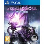 Joc final fantasy xiv a realm reborn ps4
