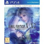 Joc final fantasy x-x 2 hd remastered ps 4