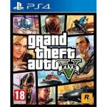 Joc grand theft auto 5 ps4