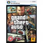 Joc gta iv pc