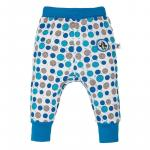 Pantalonasi pentru bebelusi Football 86