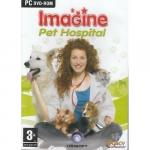 Joc imagine pet hospital pc