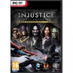 Joc injustice gods among us ultimate edition pc