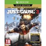 Joc Just Cause 3 Gold edition - Xbox One