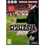 Joc footbal manager 2017 pc