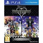 joc kingdom hearts 1.5 & 2.5 - ps4
