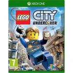 Joc lego city undercover xbox one