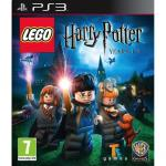 Joc lego Harry Pptter years 1-4 ps3 essentials - ps3