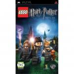 Joc lego harry potter 1-4 psps essentials psp