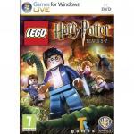 Joc lego harry potter years 5-7 pc