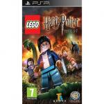 Joc lego harry potter years 5-7 psp essentials