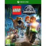 Joc lego jurassic world xbox one