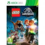 Lego Jurassic World Classics   Xbox 360