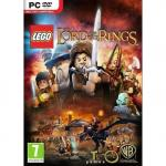 Joc lego lord of the rings - pc