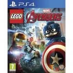 Joc lego marvel avengers ps4
