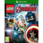 Joc lego marvel avengers xbox one
