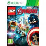 Joc lego marvel avengers xbox 360