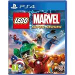 Joc lego marvel super heroes ps4