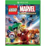 joc lego  marvel super heroes - xbox one