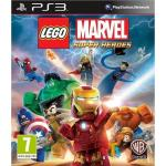 Joc lego marvel super herores essentials ps3