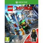 Joc lego ninjago movie toy edition xbox one