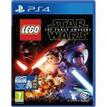 Joc lego star wars the force awakens ps4