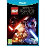 Joc lego star wars the force awakens wii u
