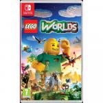 Joc lego worlds sw
