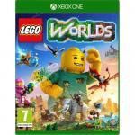 Joc lego worlds xbox one
