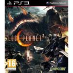 Joc lost planet 2 essentials ps3