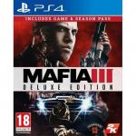Joc mafia 3 deluxe edition ps4
