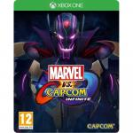 Marvel vs Capcom Infinite Deluze Edition  Xbox One