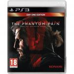 Joc metal gear solid 5 the phantom pain d1 edition ps3