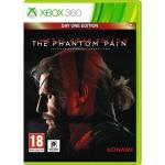 Joc metal gear solid 5 the phantom pain d1 edition xbox 360