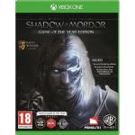 Joc middle earth shadow of mordor goty xbox one