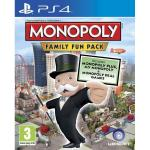 Joc monopoly family fun pack ps4