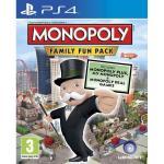 Joc monopoly family fun pack ps4