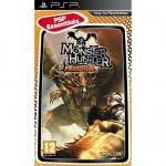 Joc monster hunter freedom essentials psp