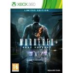 Joc murdered soul suspect special edition xbox360