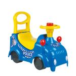 Masinuta fara pedale Police
