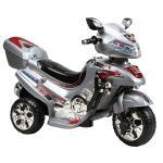Motocicleta electrica C031 Grey