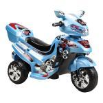 Motocicleta electrica C031 Blue