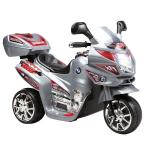 Motocicleta electrica C051 Grey