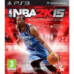 Joc nba 2k15 ps 3