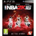 Joc nba 2k16 ps3