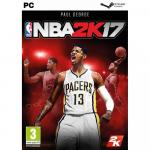 Joc nba 2k17 code in a box pc