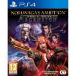 Joc nobunaga sphere of influence ascension ps4